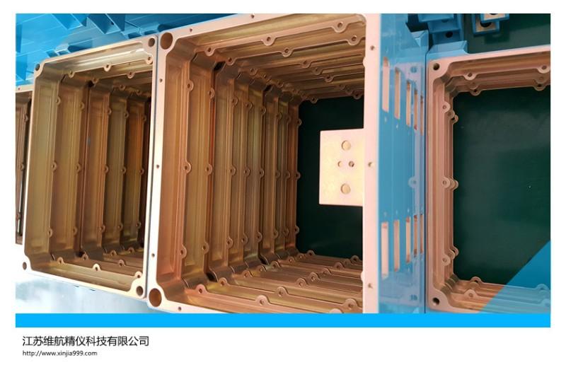 专业机械加工 铝板加工