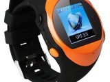 GPS模块芯片\便携定位GPS系统\新型智能GPS定位手表