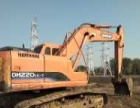 斗山 DH220LC-7 挖掘机          (个人斗山转
