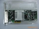 Intel 9404PTL千兆PCIE 4口网卡