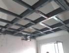 顺义区专业制作阁楼 钢结构加层制作