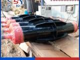 郑州钢套钢保温钢管厂家-郑州外滑动保温钢管