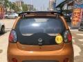 吉利 熊猫 2011款 1.0 手动 舒适型Ⅱ