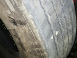 高价收购废旧轮胎 流动补胎救援