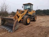 湖南张家界二手柳工,龙工,临工3吨,5吨装载机