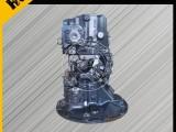 供应小松pc300-7液压泵总成 日本原装进口