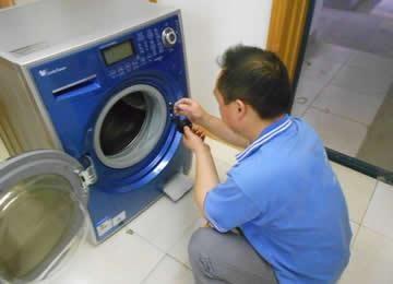 武汉海尔洗衣机维修电话 滚筒洗衣机维修 全自动洗衣机维修