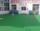 丙烯酸篮球场地坪 硅PU篮球场塑胶跑道施工