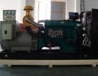 合肥柴油发电机组回收服务站 长期高价回收工厂发电机组