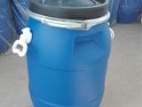 50升塑料桶 耐酸碱50公斤 50L化工桶 出口密封桶