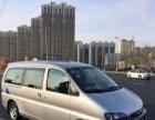 江淮瑞风 2010款长轴舒适型 2010年上牌-自家用车商务面包