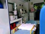 珠海120救护车转运中心