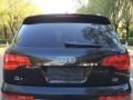 奥迪Q72010款 4.2 FSI 手自一体 quattro豪华