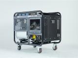 300A柴油发电电焊机等离子焊