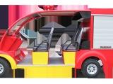益高电动电动消防车,一站式服务,解决您的微型消防车