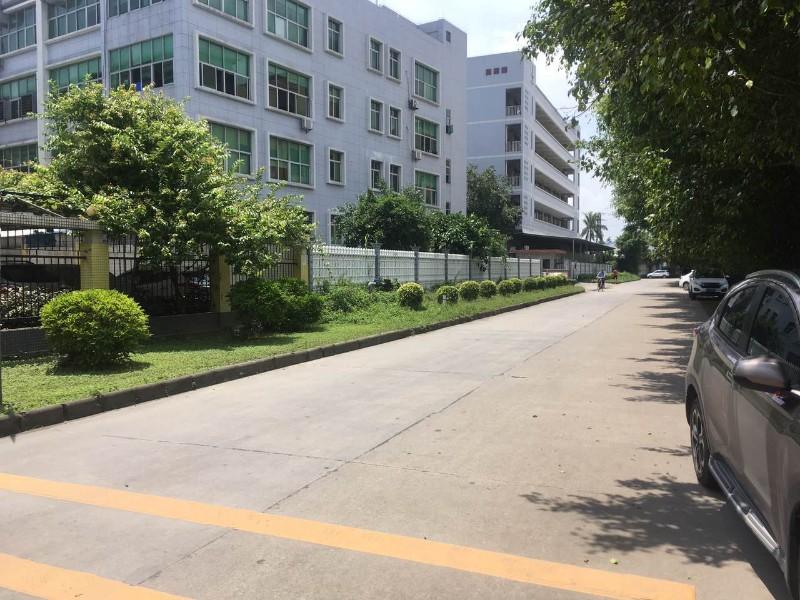 成熟工业区标准确工业园出售