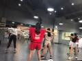 中山石歧成人舞蹈培训学校