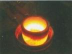 温州卖高中频感应加热设备 废金属提纯炉 工业电炉