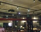 德阳聚空间私人影院+ktv+VR娱乐+主题包房加盟费用