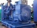 苏州发电机组回收 苏州二手发电机组回收