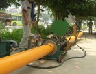 北京丰台MPP电力拉管焊接哪里有做?