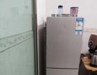 因回家发展,处理家用TCL电冰箱一台