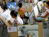 北京西城區哪有美術培訓班