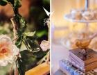 8折惠温州市高端婚礼布置策划婚礼空间