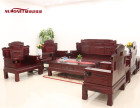 赣州哪里有供品质好的沙发——官帽椅-三件套质量
