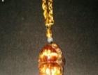 纯天然水晶挂件,手链
