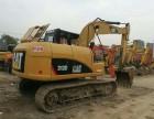 郑州二手挖机个人转让二手卡特312d挖掘机二手个人信息