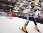 极限运动 幕布 3D模拟 室内旱雪 深圳顽雪运动生活馆