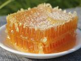 来客蜜新蜂巢蜜500g纯天然野生蜂蜜蜂巢巢蜜蜂产品代工OEM批发