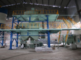 河北好用的全自动厚型防火涂料生产线供应|上海涂料生产线