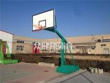 品质优良的新国体篮球架品牌推荐|广西畅销的移动篮球架