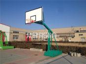 南宁哪里有供应价格实惠的新国体篮球架——广西畅销的移动篮球架