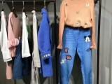 广州伊曼服饰 深圳一线品牌杰西莱,女装库存批发 尾货批发