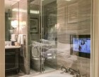 **五星级酒店定制化防水电视(浴室空间)