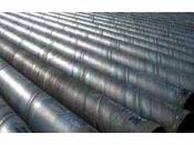 青海螺旋焊管批发_买韧性强的螺旋焊管批发就到兰州亚特物资