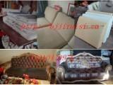 旧家具维修 旧沙发换面翻新 沙发塌陷修理