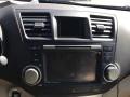 丰田 汉兰达 2012款 2.7 手自一体 两驱豪华导航版