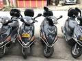 泉店金伟车行大量出售2手摩托车