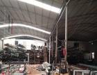温州大道,400平米仓库、可放板材、五金、管材等