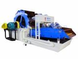 优质的服务与不断的创新让隆中在洗砂机设备行业中遥遥领先