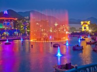 欢乐特色之旅香港澳门纯玩三天两晚海洋公园自由行仅需1380元