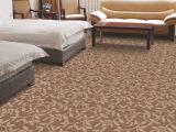 满铺地毯酒店地毯宾馆家用卧室KTV酒吧夜总会工程全国局部可安装