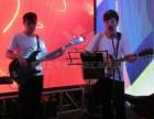 广州吉他/贝斯表演演出 广州乐队表演