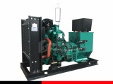 20kw玉柴柴油发电机 发电机组4D24G2/A国三排放环保