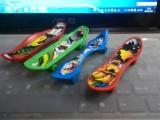 YS00781 塑料手指滑板 卡通图案手指滑板 玩具赠品动漫玩具