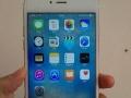 苹果6sPlus 玫瑰金64G 全网通